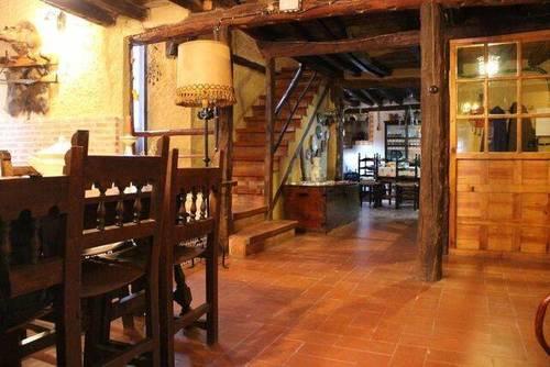 imagen 8 de Venta de casa de pueblo en Riaza (Segovia)