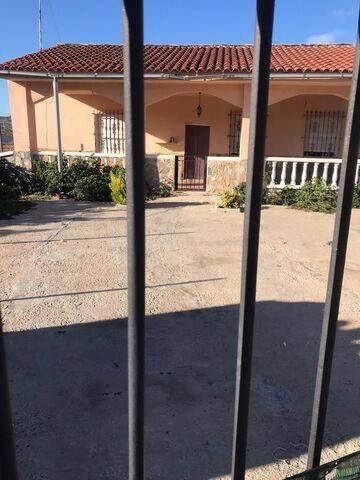 imagen 2 de Venta de casa de campo en Casas de Galiana (Alicante)