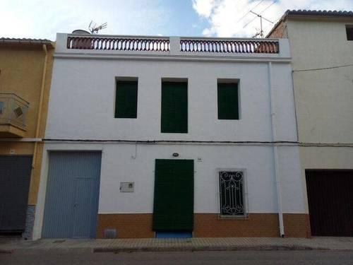imagen 1 de Venta de casa en Rugat (Valencia)