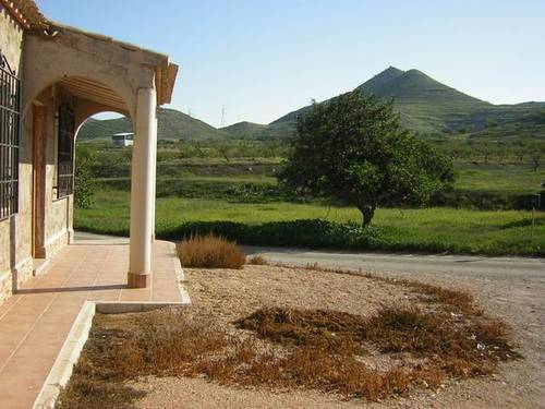 imagen 2 de Venta de tres casas de campo en Casas de Tallante (Murcia)