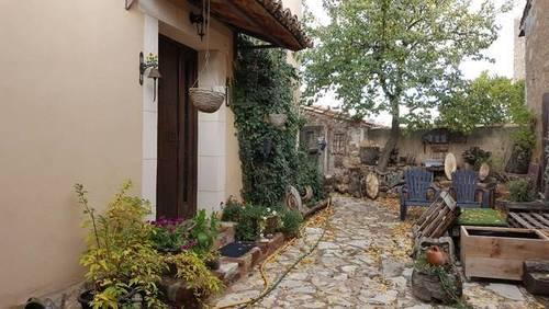 imagen 2 de Venta de casa rural en Anquela del Pedregal (Guadalajara)
