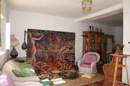 imagen 6 de Venta de casa rural en Dilar (Granada)