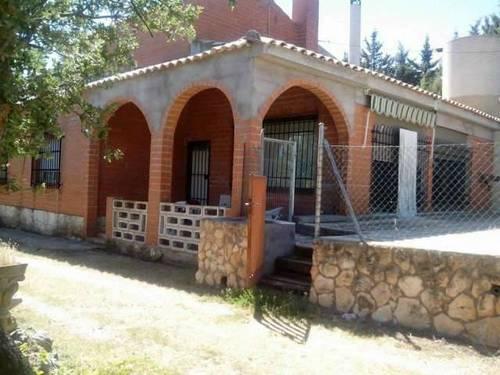 imagen 1 de Venta de casa de rural en Herencia (Ciudad Real)