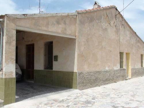 imagen 1 de Venta de casa rural en Elche (Alicante)