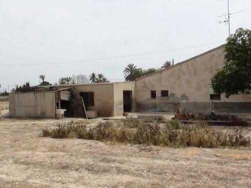 imagen 2 de Venta de casa rural en Elche (Alicante)