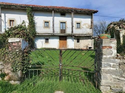 imagen 1 de Venta de casa rústica en Espinosa de los Monteros
