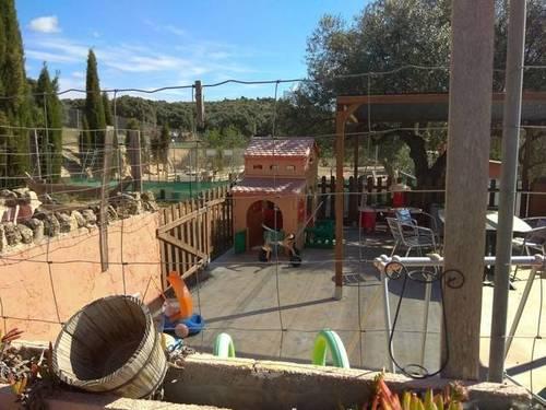 imagen 3 de Venta de casa rural con terreno en Flix