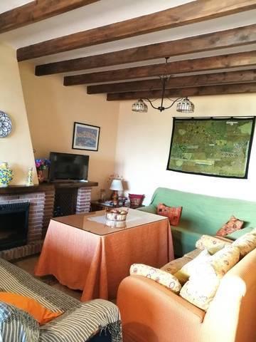 imagen 4 de Venta de casa rural en Colmenar