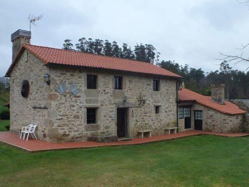 imagen 1 de Venta de casa de campo en Cerceda