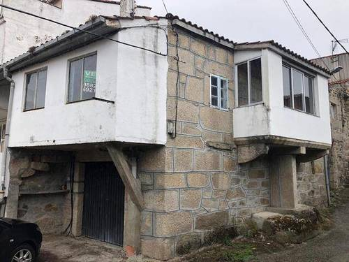 imagen 6 de Venta de casa rural en Nogueira de Ramuin (Ourense)