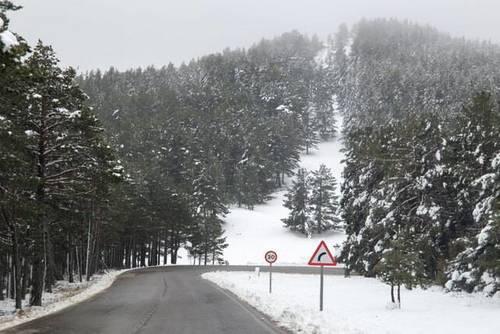 imagen 5 de Venta de casa rural en plena montaña (Teruel)