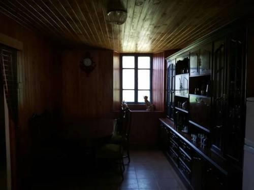 imagen 1 de Venta de casa rural para restaurar en Cerdido (ACoruña)