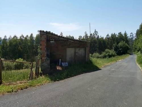 imagen 7 de Venta de casa rural para restaurar en Cerdido (ACoruña)