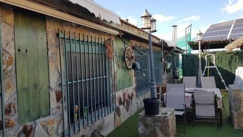 imagen 3 de Venta de casa de campo en Navalcarnero (Madrid)