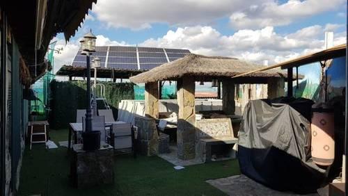 imagen 8 de Venta de casa de campo en Navalcarnero (Madrid)