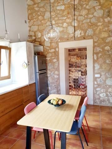 imagen 2 de Venta de casa rural en San Miguel de son Carrio