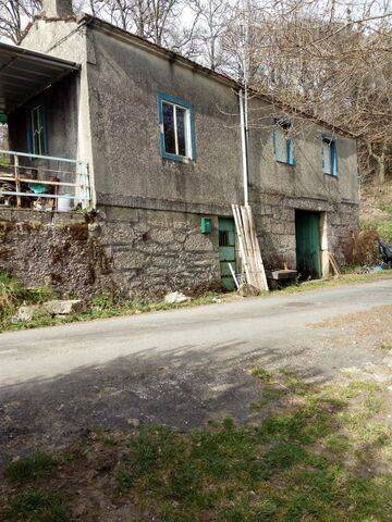 imagen 4 de Venta de casa rural en  A Peroxa