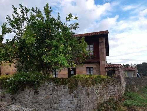 imagen 2 de Venta de casa de piedra en Cartes (Cantabria)
