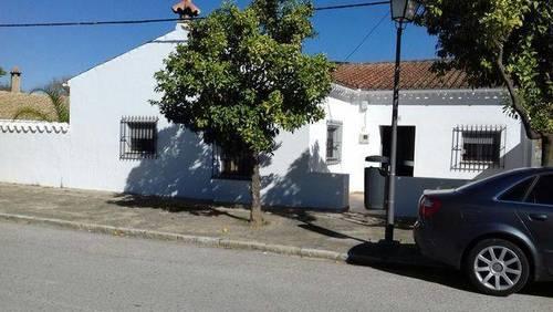imagen 1 de Venta de casa rural en Jerez de la Frontera (Cádiz)