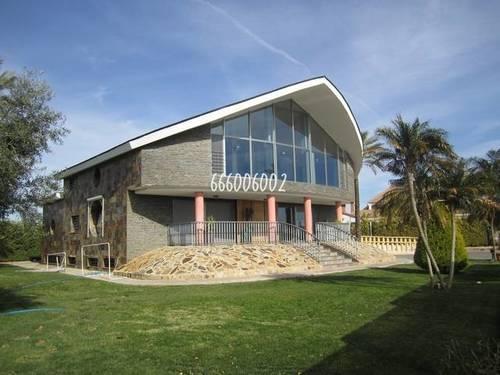 imagen 1 de Venta de casa de lujo en plena naturaleza en Los Montesinos