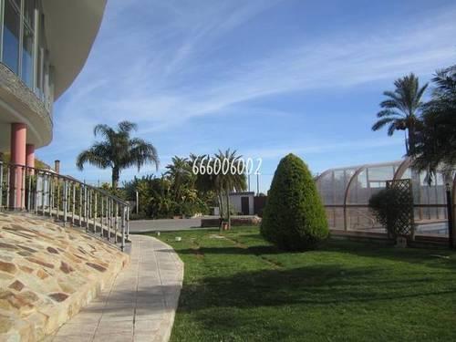imagen 3 de Venta de casa de lujo en plena naturaleza en Los Montesinos