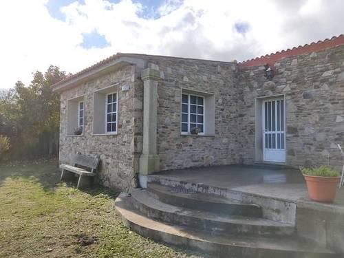 imagen 1 de Venta de casa con finca en Cerceda (A Coruña)