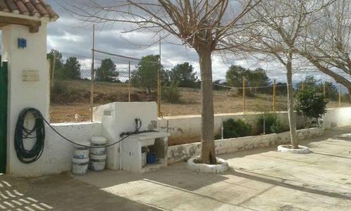 imagen 1 de Venta de casa de campo en Liria