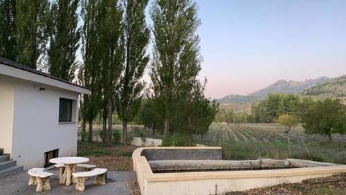 imagen 3 de Venta de casa rural en Campo de San Juan (Murcia)