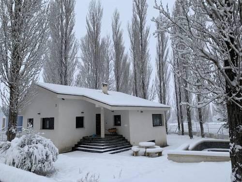 imagen 1 de Venta de casa rural en Campo de San Juan (Murcia)