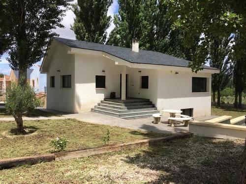 imagen 2 de Venta de casa rural en Campo de San Juan (Murcia)