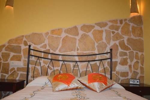 imagen 6 de Venta de casa de campo en Sanet y Negrals (Alicante)