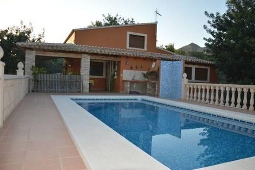 imagen 7 de Venta de casa de campo en Sanet y Negrals (Alicante)