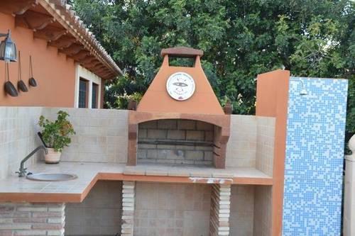 imagen 1 de Venta de casa de campo en Sanet y Negrals (Alicante)