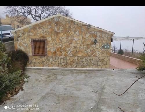 imagen 1 de Venta de casa de campo en La Albaida (Málaga)