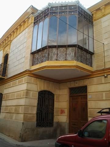 imagen 1 de Venta de casa rústica en Polan (Toledo)