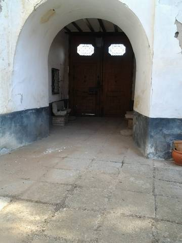 imagen 2 de Venta de casa rústica en Polan (Toledo)