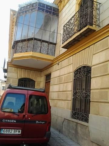 imagen 5 de Venta de casa rústica en Polan (Toledo)