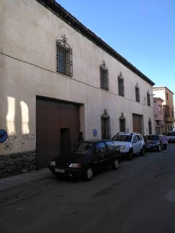 imagen 6 de Venta de casa rústica en Polan (Toledo)