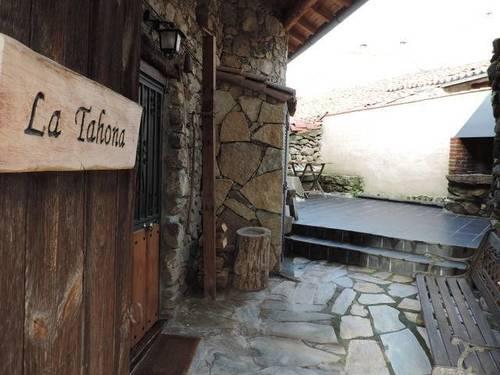 imagen 1 de Espectacular casa rural en plena montaña en Navalperal de Tormes