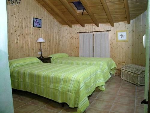 imagen 3 de Espectacular casa rural en plena montaña en Navalperal de Tormes