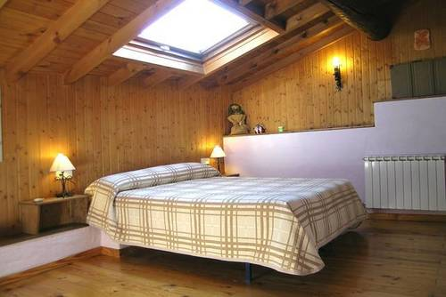 imagen 7 de Espectacular casa rural en plena montaña en Navalperal de Tormes