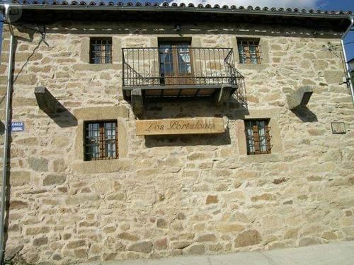 imagen 5 de Venta de dos casas rurales en Navacepeda de Tormes