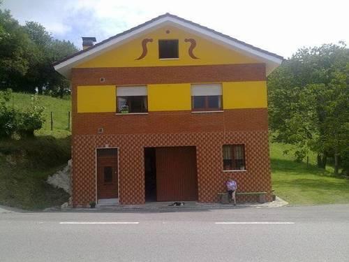 imagen 1 de Venta de casa rural en Cabranes (Asturias)