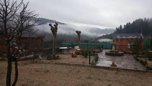 imagen 1 de Venta de casa rural con terreno en Villaverde de Guadialmar