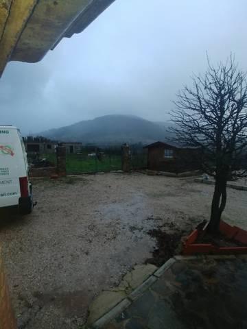 imagen 3 de Venta de casa rural con terreno en Villaverde de Guadialmar