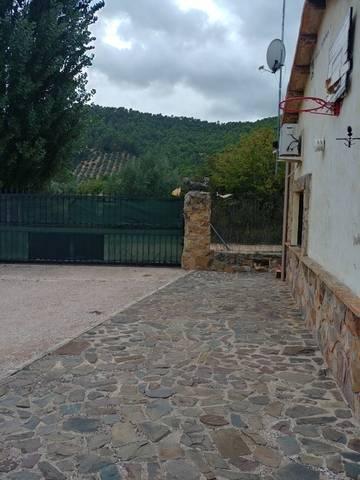 imagen 4 de Venta de casa rural con terreno en Villaverde de Guadialmar