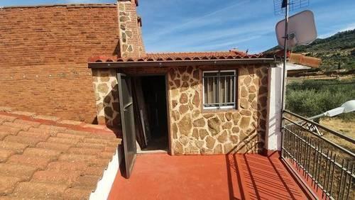 imagen 6 de Venta de casa de pueblo en Herrera del Duque
