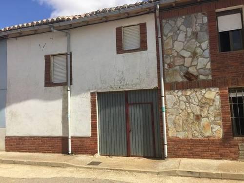imagen 3 de Venta de casa de pueblo en Valdemorilla (León)