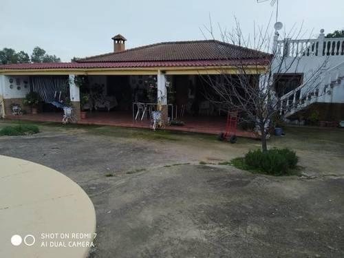 imagen 1 de Venta de casa de campo en Córdoba