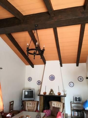 imagen 3 de Venta de casa de campo en Valverde de Leganés